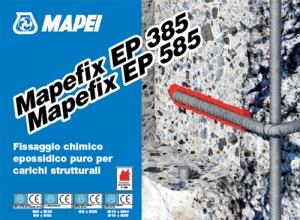 Mapefix EP 385 - 585