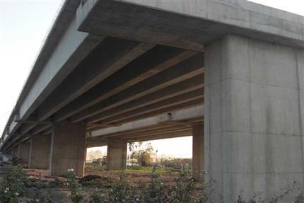 Cầu Văn Lâm - Hưng Yên