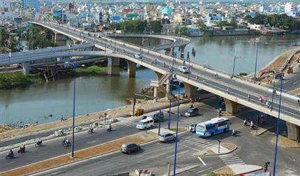 Đại lộ Võ Văn Kiệt - TP.Hồ Chí Minh