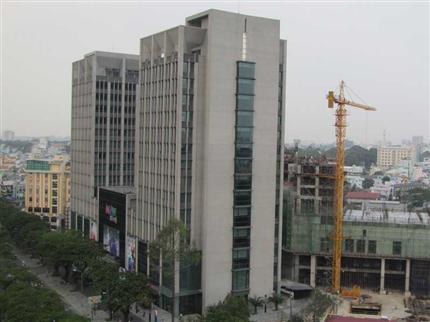 Khách sạn Nikko Saigon - TP.Hồ Chí Minh