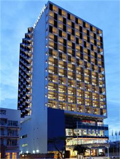 Khách sạn Novotel - Nha Trang