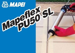MAPEFLEX PU50 SL - Thi công