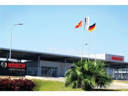Nhà máy Bosch - Đồng Nai