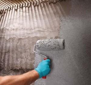 Sản phẩm làm mịn tường bê tông và tường tô