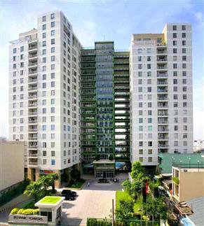 Tòa nhà Botanic - TP.Hồ Chí Minh