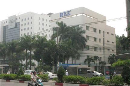 Tòa nhà Ree II - TP.Hồ Chí Minh