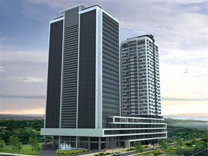 Tòa nhà Mipec  Hà Nội