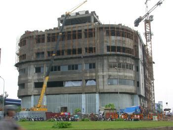 Trung tâm Toyota - Hà Nội