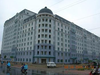 Trung tâm thương mại Sông Đà  - Hà Nội