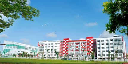 Trường Quốc Tế Canada - TP. Hồ Chí Minh