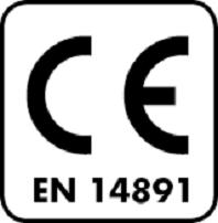EN 14891 – Tiêu chuẩn Châu Âu cho sản phẩm chống thấm sử dụng trước khi ốp lát gạch đá