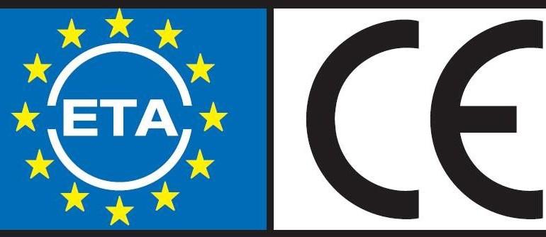 ETA CE – Chứng nhận thẩm định kỹ thuật Châu Âu