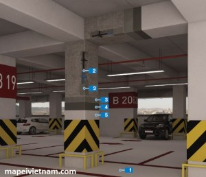 Bảo vệ và sửa chữa cấu trúc bê tông