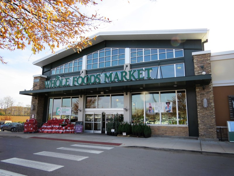 Whole Foods Green Hills Easter Hours