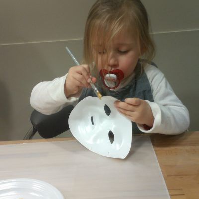 Atelier Masque Vénitien