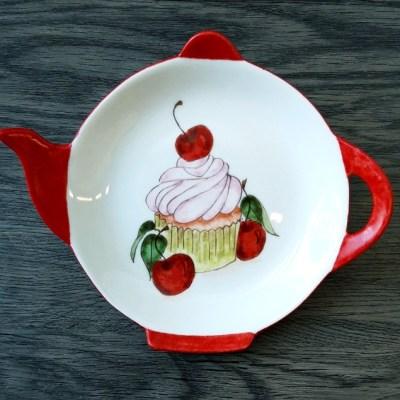 """Coupelle """"Tea time"""""""