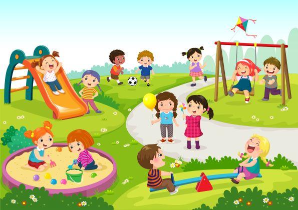 Petite enfance et plein air