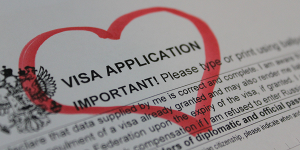 What You Need to Know About Applying for a Visa via @maphappy