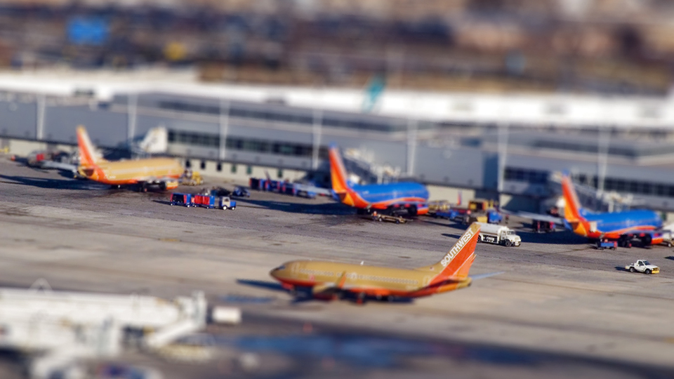 The Best U.S. Airline for Award Flights? Try Southwest via @maphappy