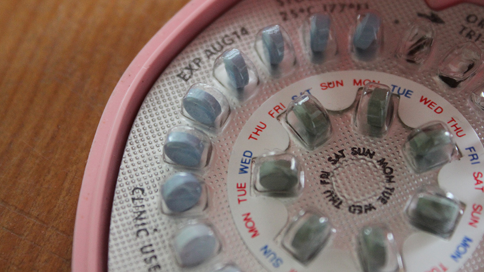 How To Manage Birth Control on the Road via @maphappy