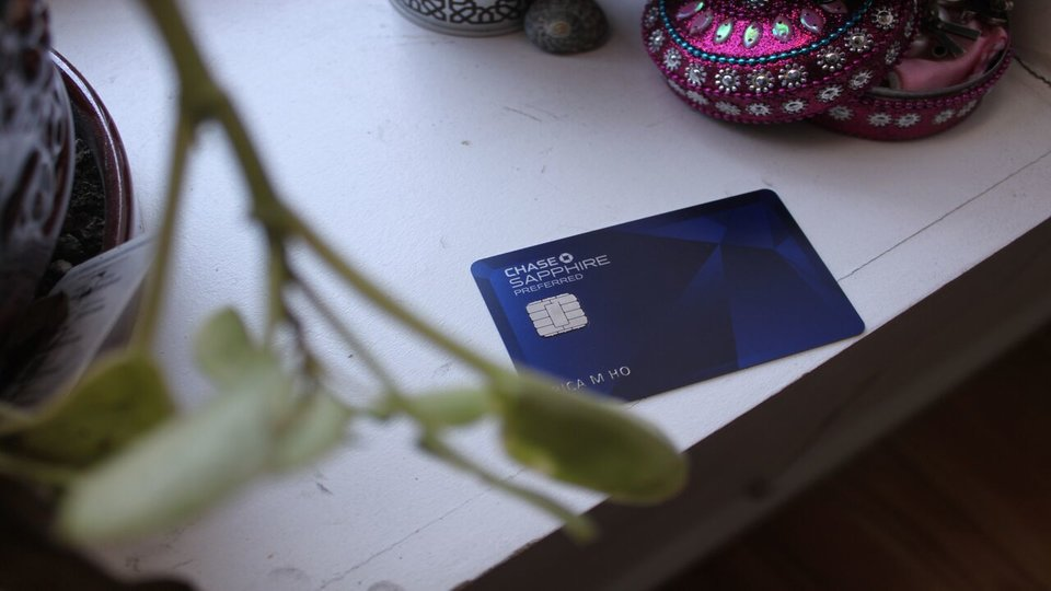 Credit Cards: Is the Chase Sapphire Preferred the Best? via @maphappy