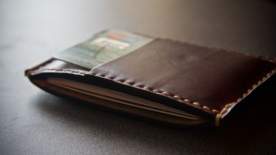 Place a Wallet Sideways To Avoid Pickpockets via @maphappy