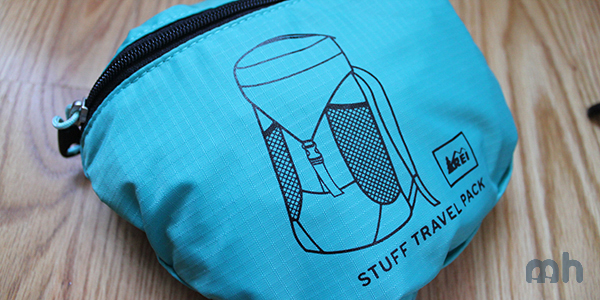 Image result for REI Stuff Travel Daypack