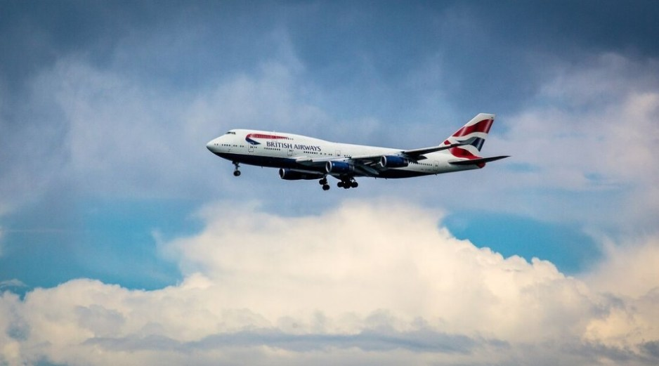 british is the best frequent flyer program for free flights in the u s
