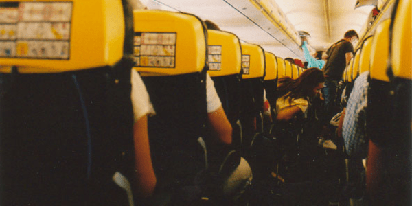In Defense of the Aisle Seat via @maphappy