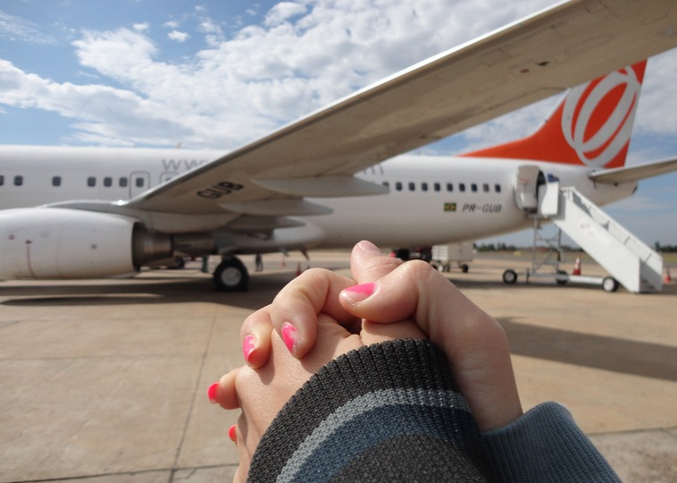 The Rules of Engagement—or Flirting—on a Plane via @maphappy
