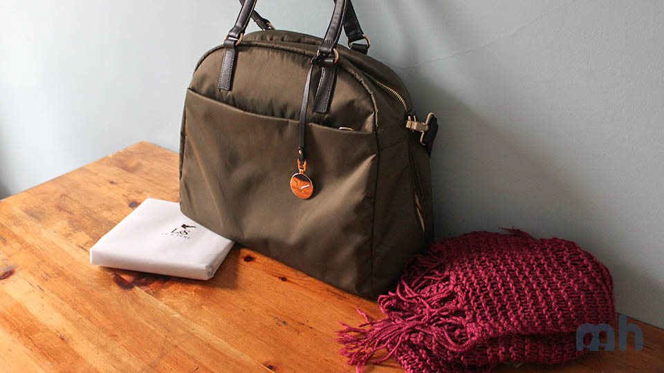 The Lo & Sons O.M.G. Wants To Be the Ultimate Weekend Bag (and Kinda Is) via @maphappy