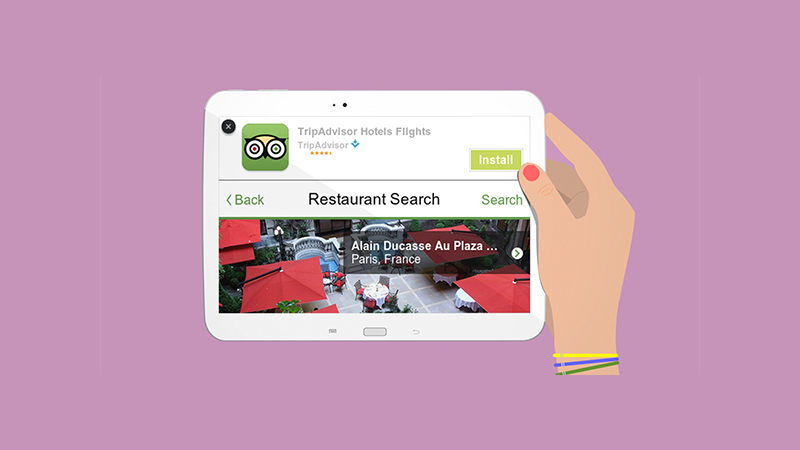 Why TripAdvisor Sucks for Restaurants via @maphappy
