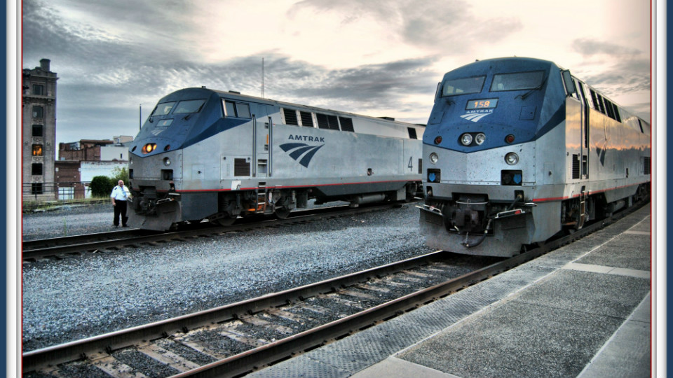 Baggage Restrictions You Probably Don't Know About Amtrak via @maphappy
