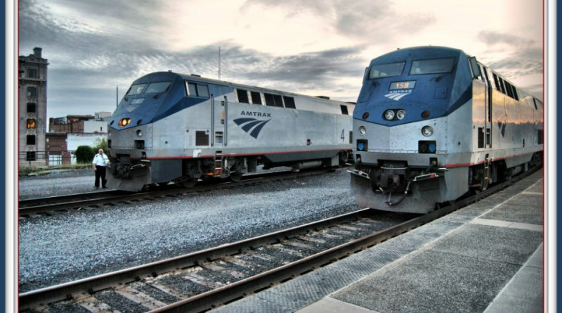 Things That Will Get You Kicked Off Amtrak | Map Happy