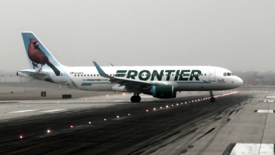 Frontier's Baggage Fees Get a Price Hike Today via @maphappy