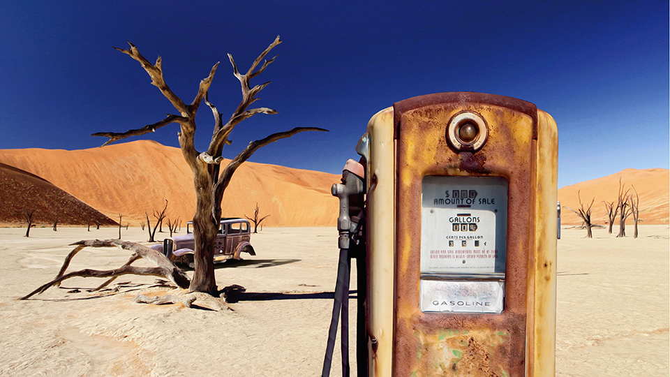 How To Pay for Gas in the U.S. With a Foreign Credit Card via @maphappy