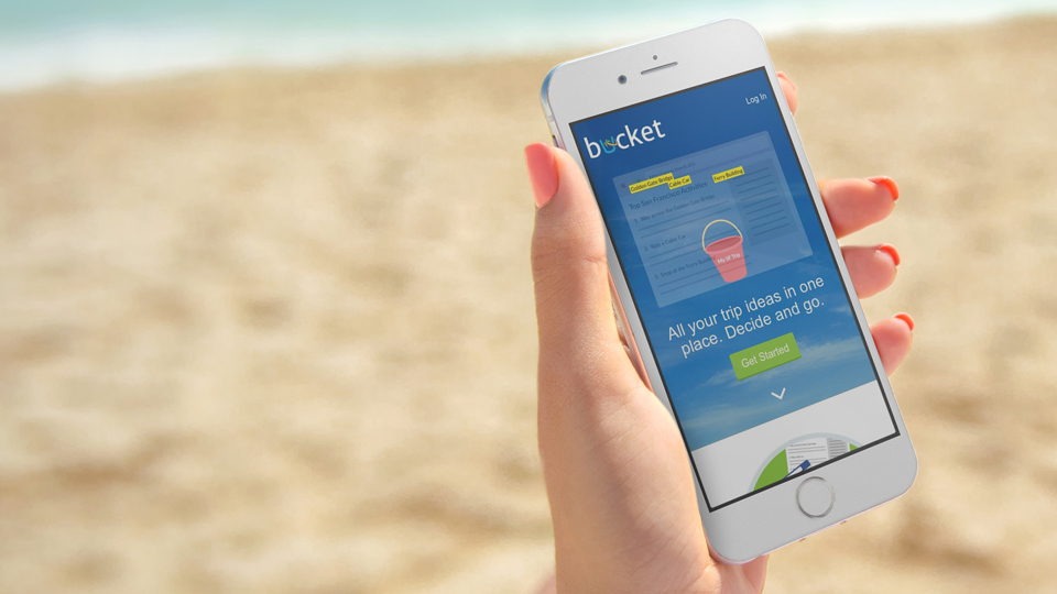 Review: Bucket Is Actually One Essential Trip Planning Tool You'll Need in the Arsenal via @maphappy