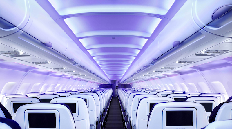 Favorite airline