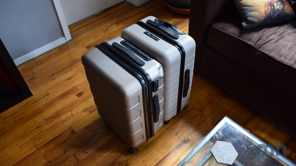 291375fa672 Review  The Away Suitcase Disappoints Despite Measured Expectations ...
