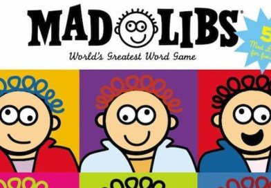 Mad Libs! The Airline Complaint Letter That's Already Written for You