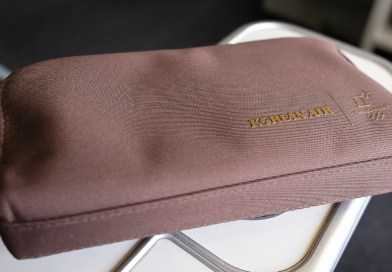 Some Interesting Ways To Repurpose Old Airline Amenity Kits