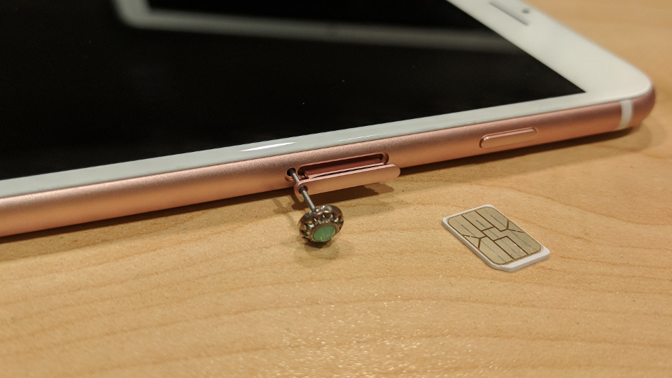 The Tool You Already Have for Ejecting a SIM Card via @maphappy