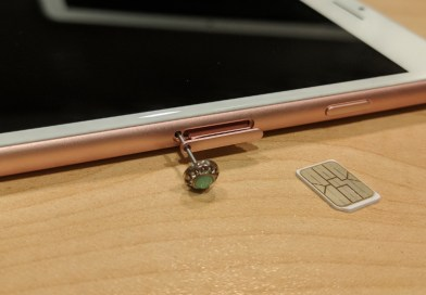 The Tool You Already Have for Ejecting a SIM Card