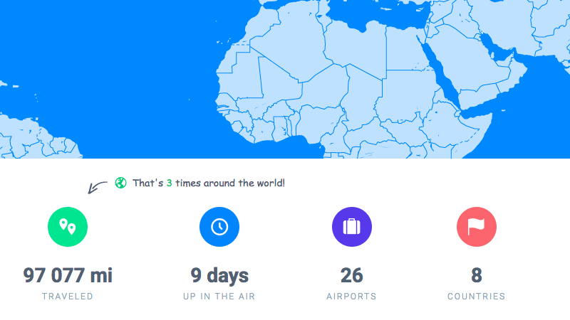 AirHelp Automatically Checks for Delayed Flight Compensation via @maphappy