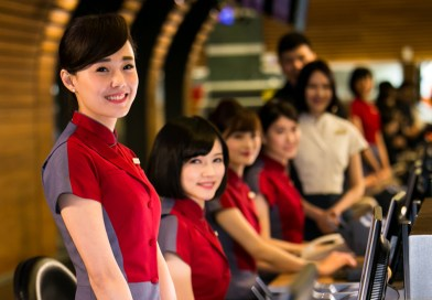 SkyTeam Now Lets Its Airlines Rebook Customers Across the Alliance