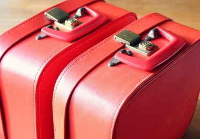 Here's What To Do When Liquids Explode Inside Luggage