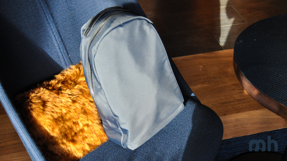 Review: Away's Daypack Is the Picture Perfect Consultant Bag. (Giveaway!) via @maphappy