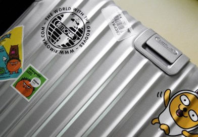 The Difference Between Polycarbonate and Aluminum Suitcases on the Road