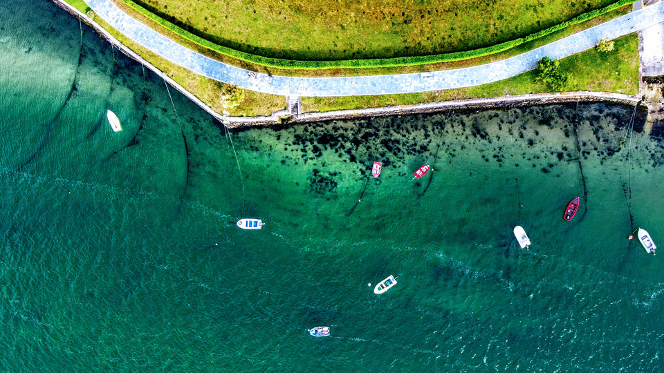 The Beginner's Guide to Drone Photography via @maphappy