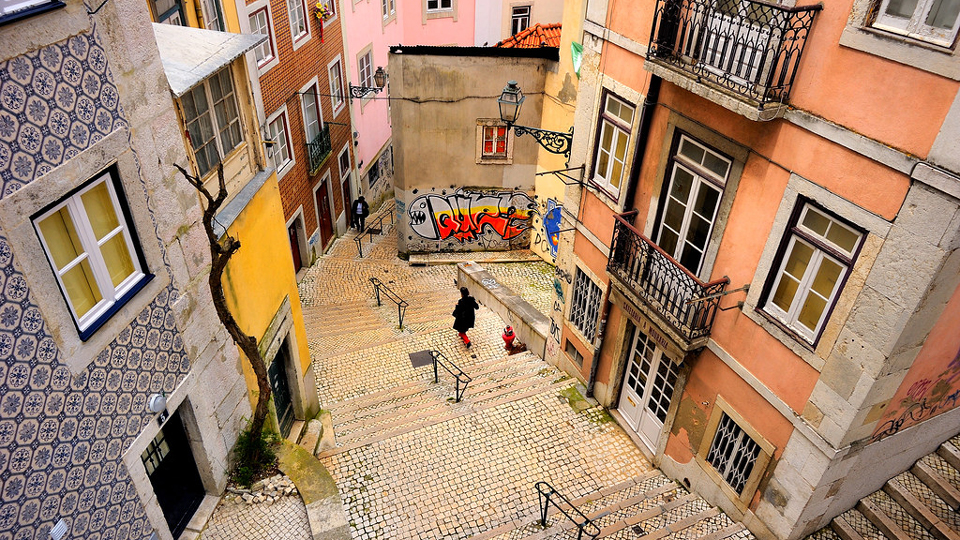 A Real Budget for One Week in Portugal on $634.57 (Airfare Not Included) via @maphappy